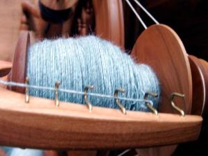Merino Silk
