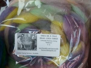 Yarn or a Tale Balloons