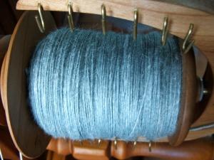 Silk Merino