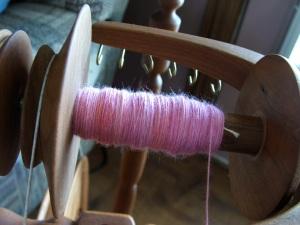 BBF Soysilk Cotton Candy