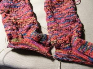 Sailor Delight Socks
