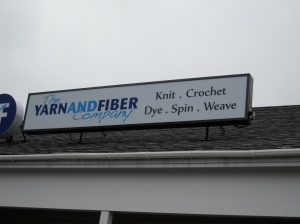 Yarn and Fiber Co.