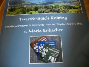 Twisted Stitch Knitting