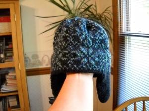 Toddler Hat 2