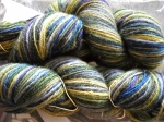 Two skeins 6 oz. 495 yds