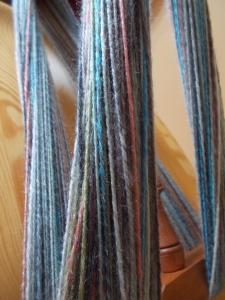 Merino Bambo Silk